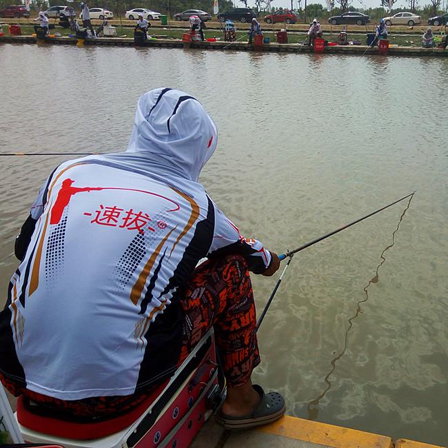 冬季钓鱼鱼钩选择